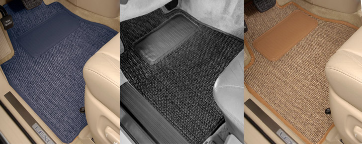 Sisal Auto Floor Mats Free Shipping Low Prices
